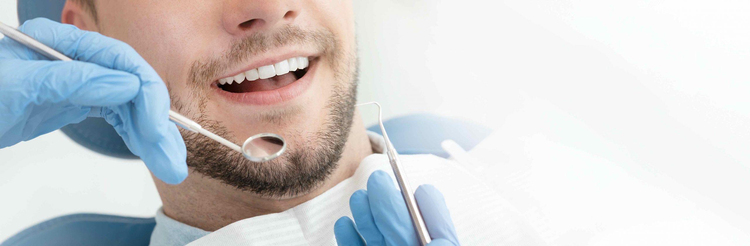 dentist thousand oaks