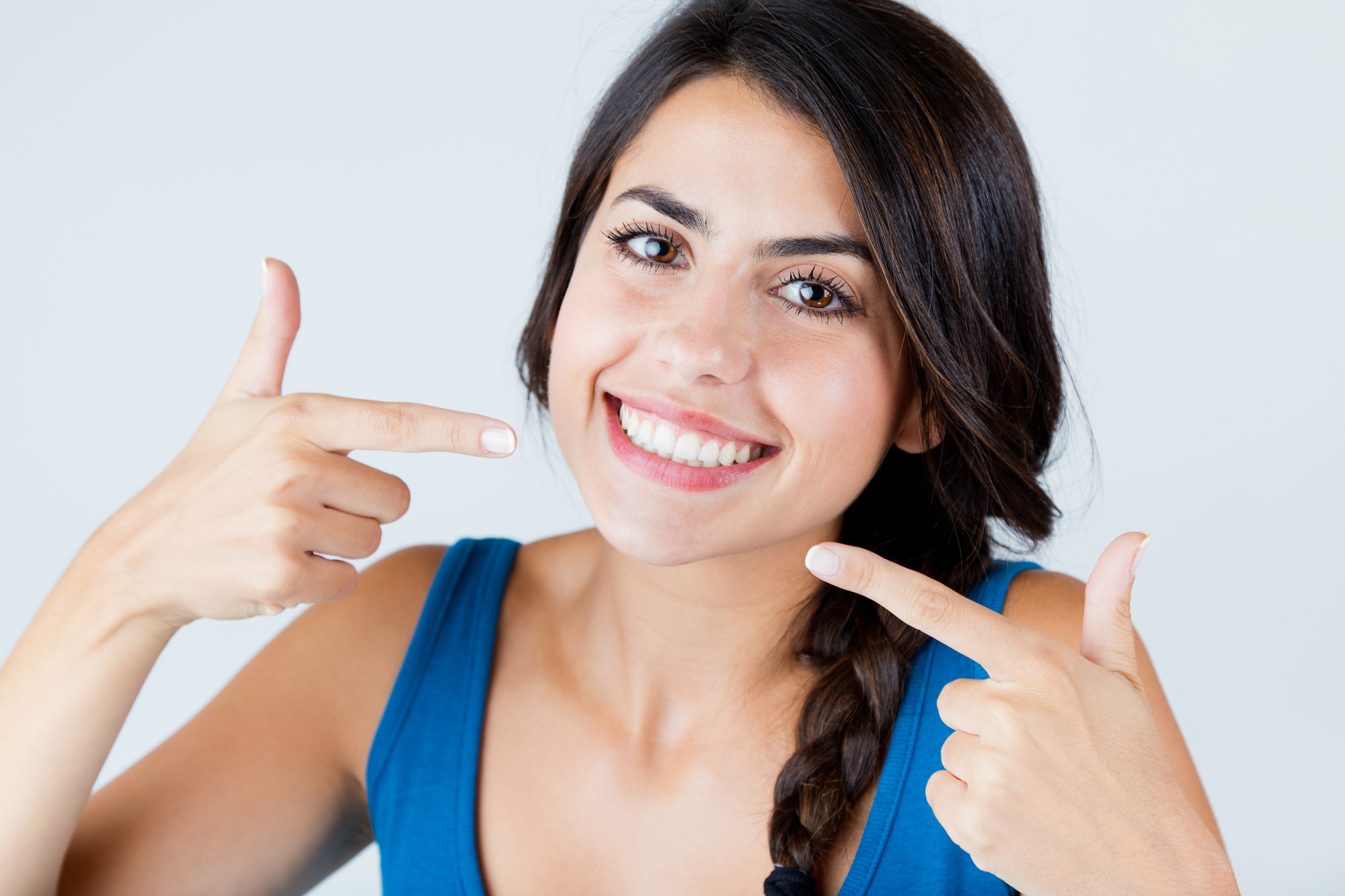 10 Healthy Habits for Oral Health You Need to Know About
